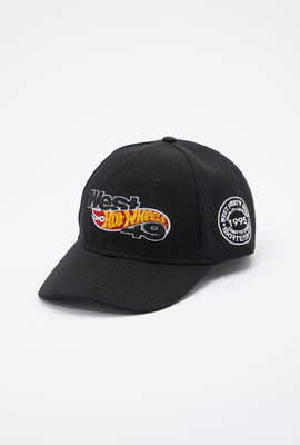 Casquette Homme Hot Wheels X West49