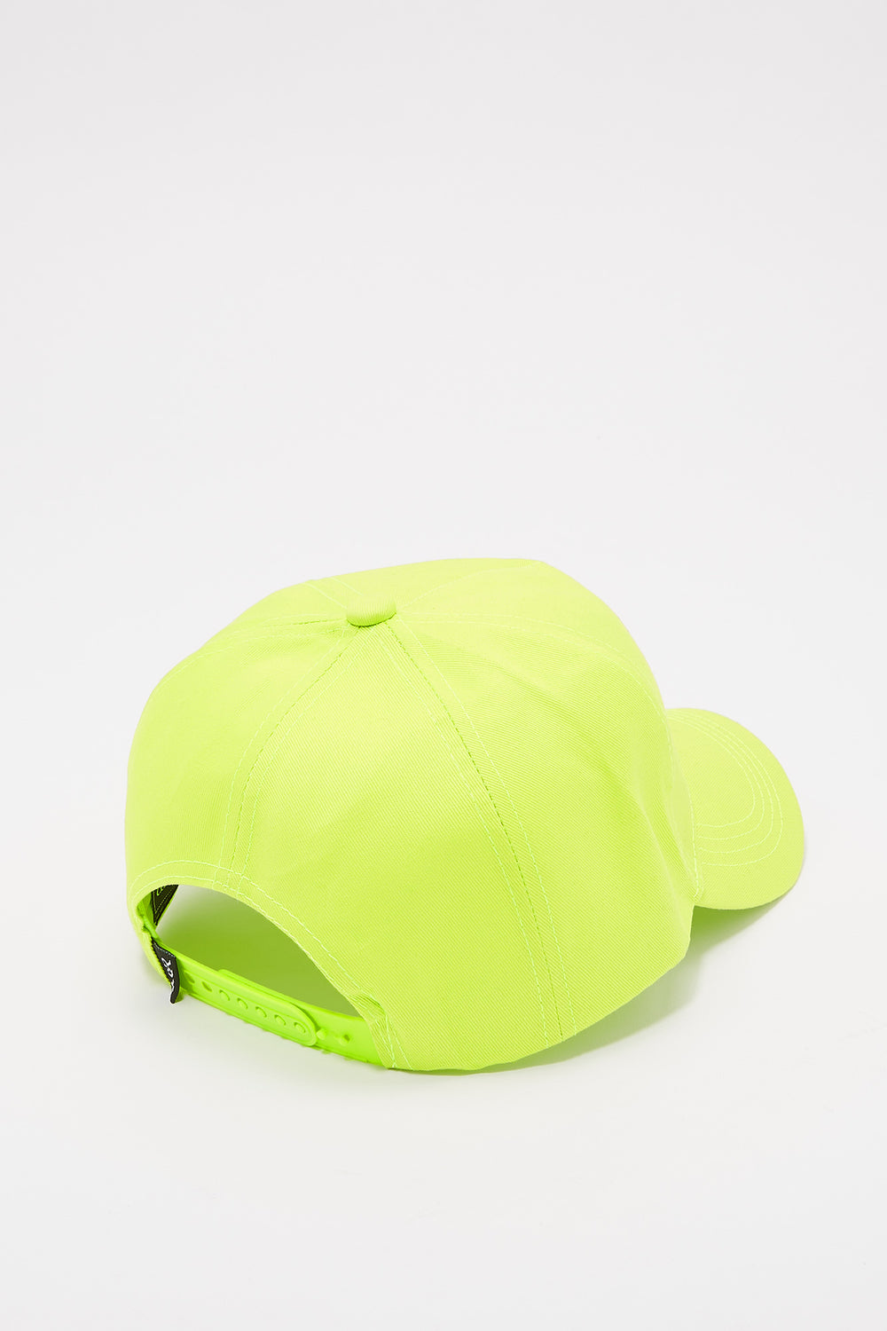 Casquette Retro Young & Reckless Homme Vert
