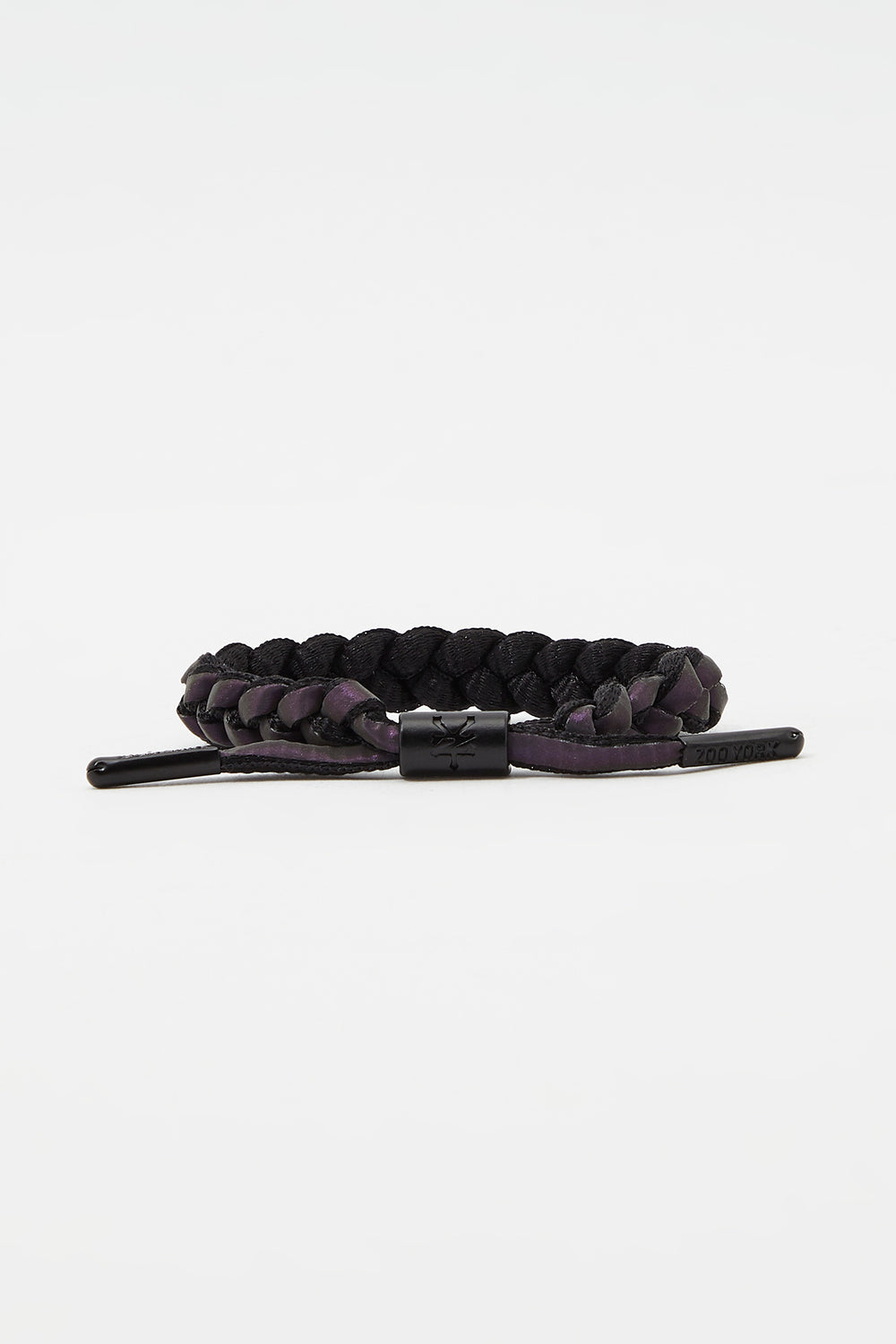 Zoo York Braid Bracelet Black