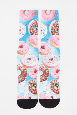Chaussettes Donut Zoo York Homme