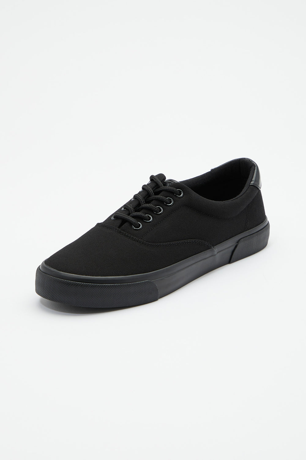 Zoo York Mens Jax Shoes Black