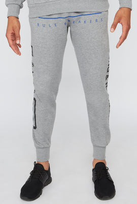 Pantalon Jogger Young & Reckless Homme