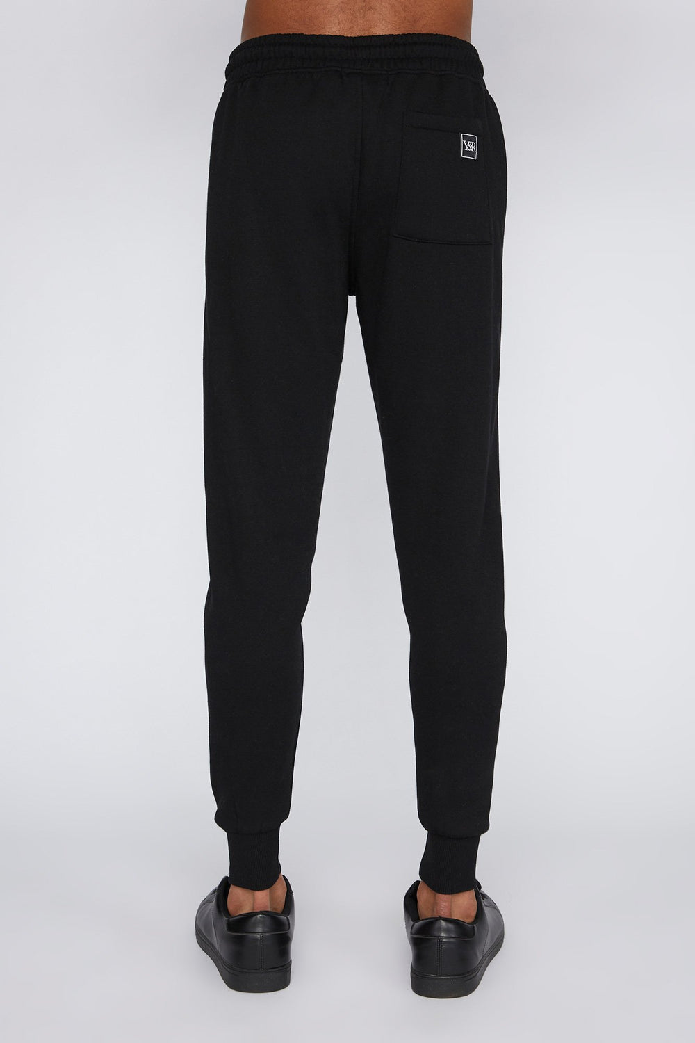 Jogger Young & Reckless Homme Noir