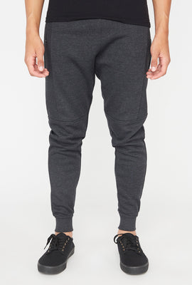 West49 Mens Zip Pocket Jogger