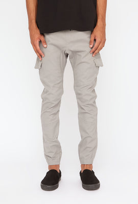 Jogger Cargo West49 Homme