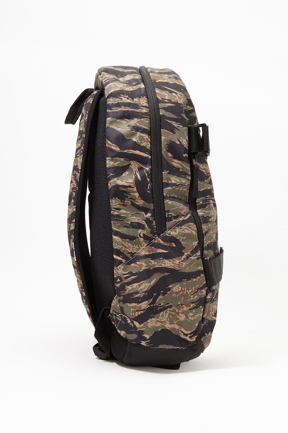 Young & Reckless Camo Skateboard Backpack Camouflage