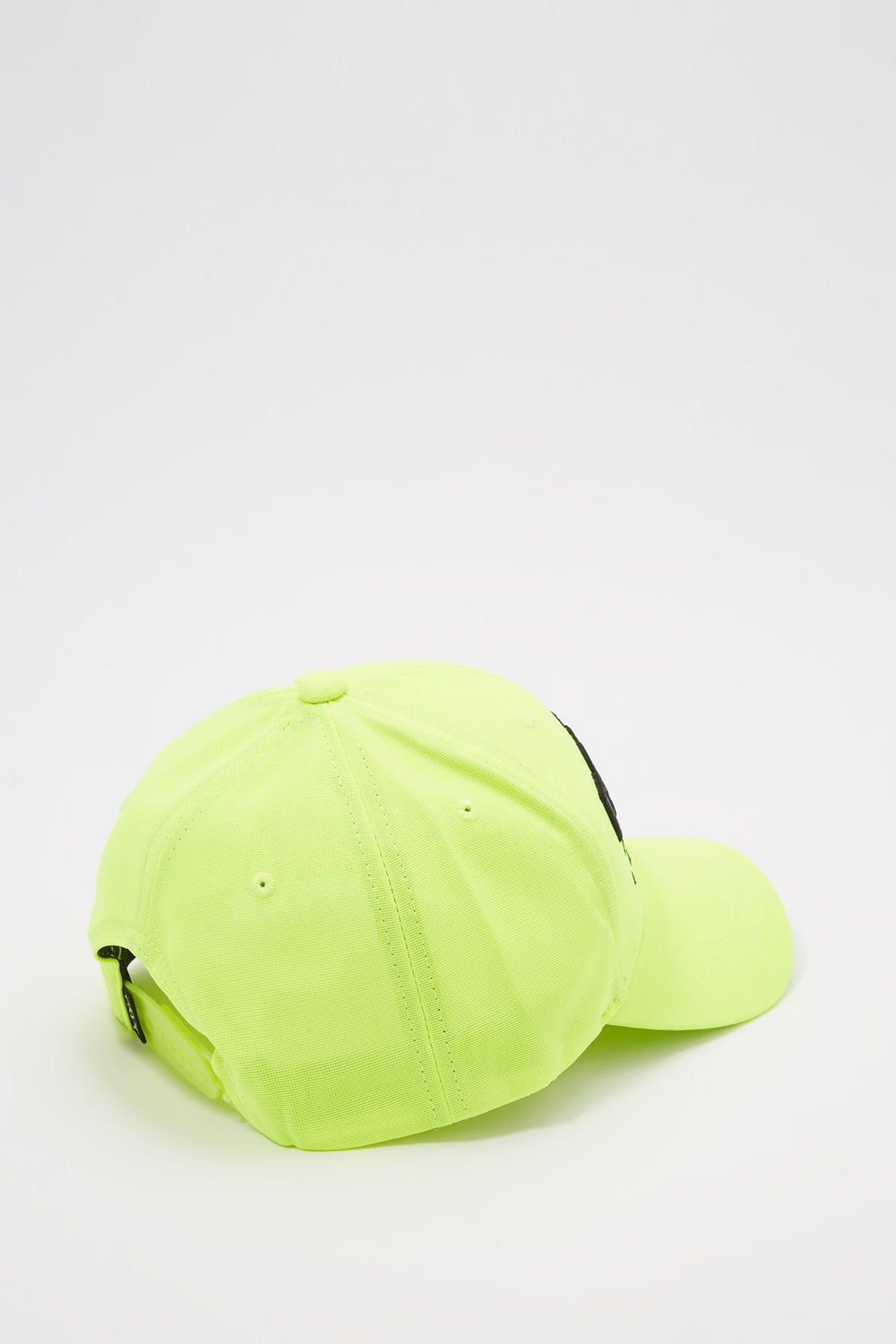 Young & Reckless Mens Neon Hat Green