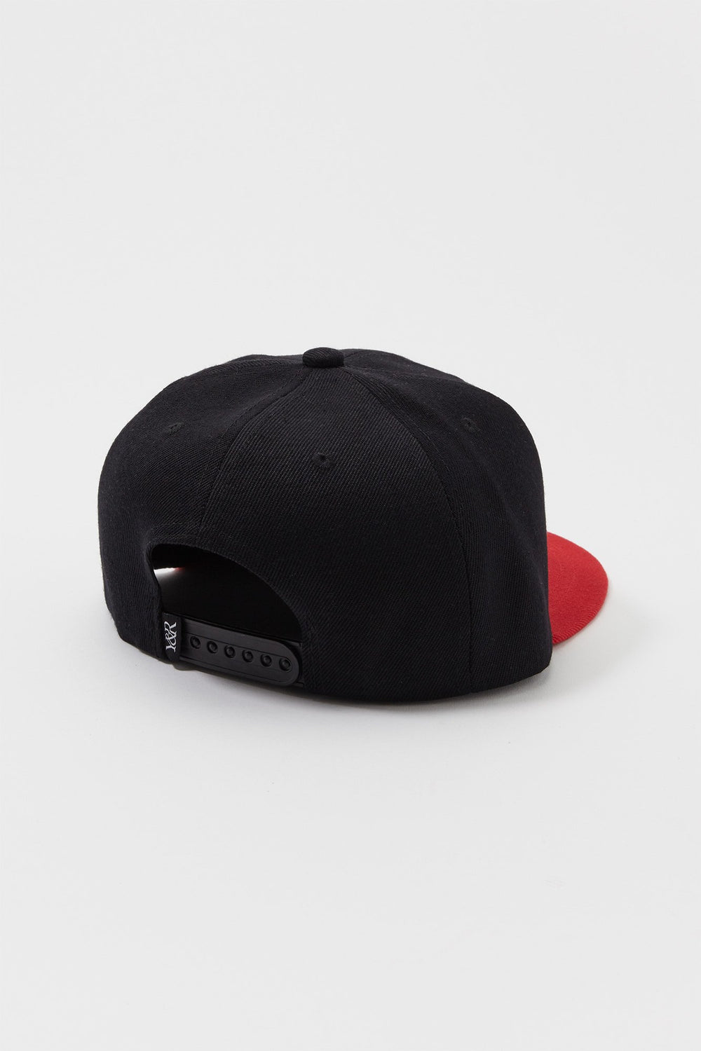 Casquette Young & Reckless Homme Rouge