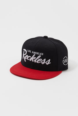 Casquette Young & Reckless Homme