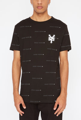 Zoo York Mens Logo T-Shirt