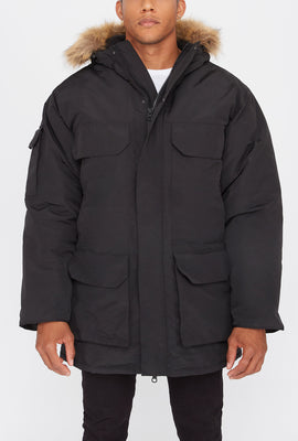 West49 Mens Parka
