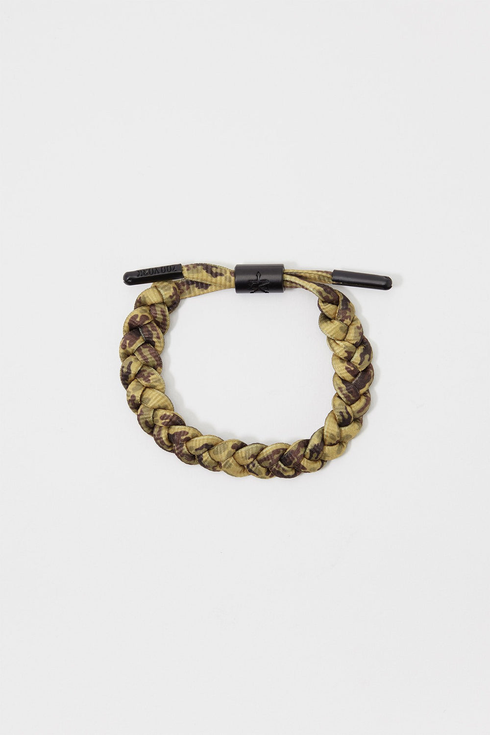 Bracelet Zoo York Homme Camoufle