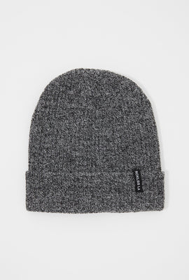 Young & Reckless Mens Solid Beanie