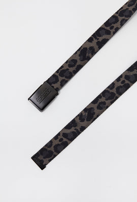 Young & Reckless Mens Reversible Belt