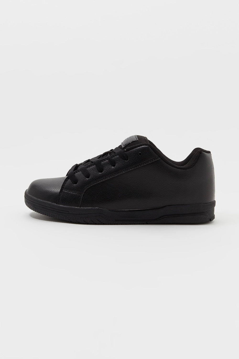 Chaussures Skate Zoo York Homme Noir
