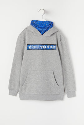 Zoo York Youth Bandana Snoodie