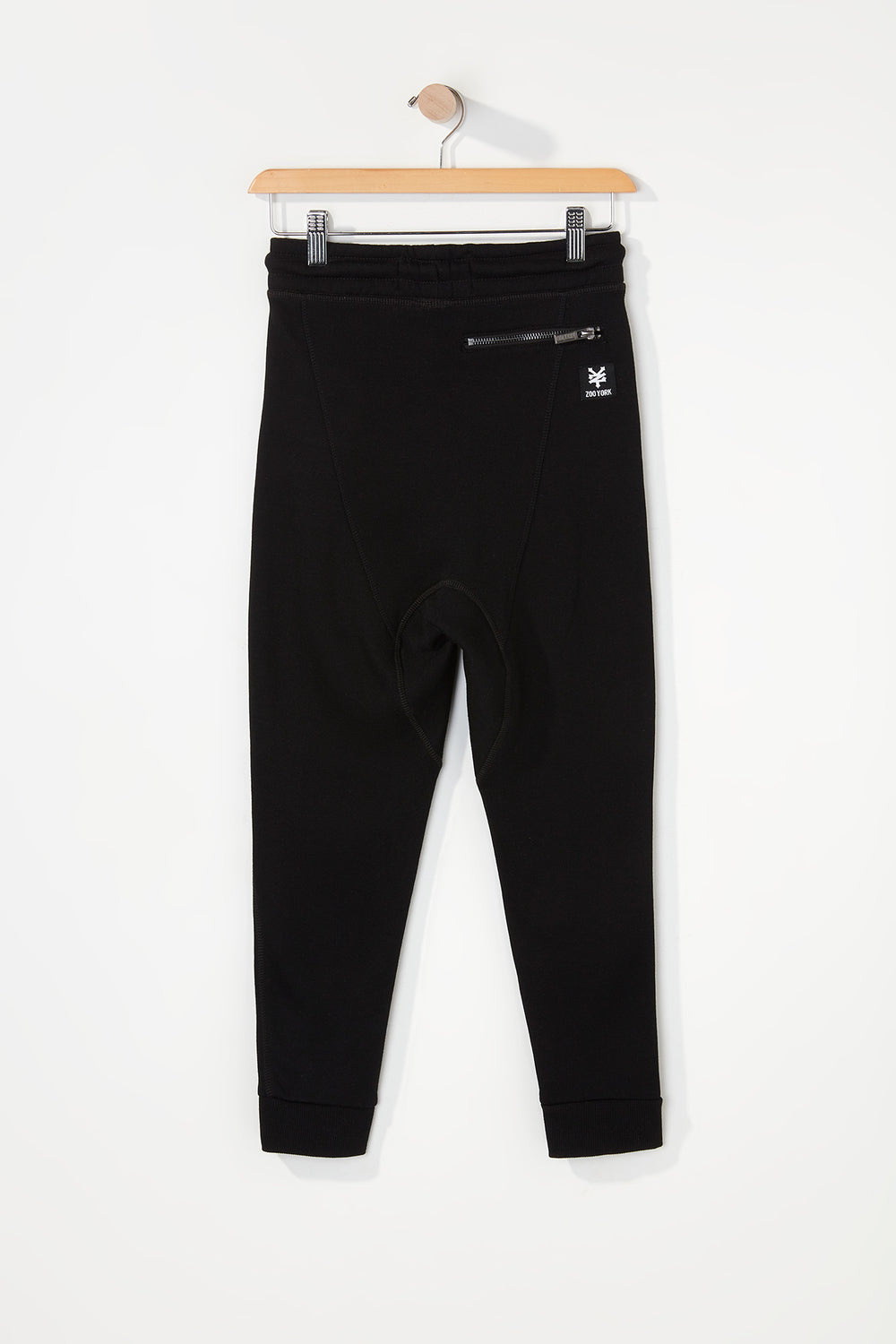 Zoo York Boys 3-Pocket Joggers Black