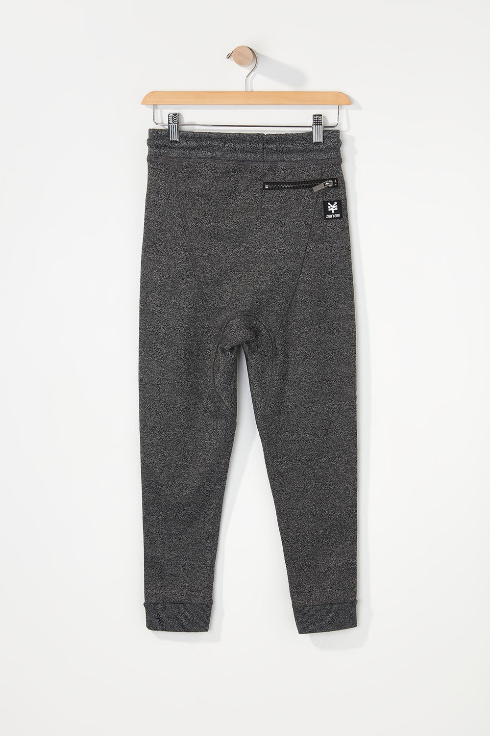 Zoo York Boys 3-Pocket Joggers Charcoal