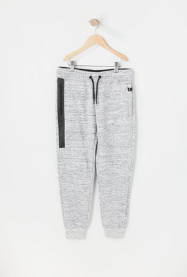 Jogger Spacedye West49 Junior