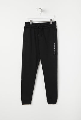 Zoo York Youth Embroidered Jogger