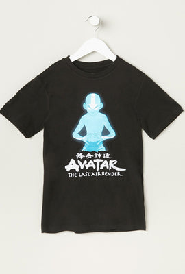 T-Shirt Junior Avatar