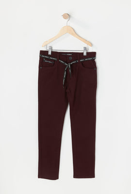 Zoo York Youth Skinny Jeans