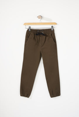 West49 Boys Basic Jogger