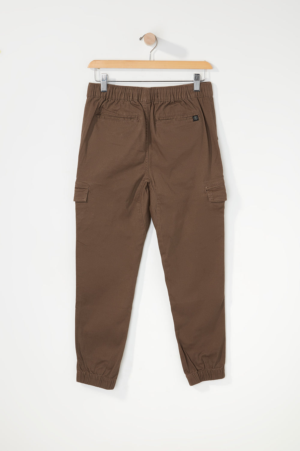 Jogger Cargo West49 Junior Brun