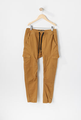 Jogger Style Cargo West49 Junior