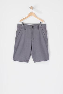 West49 Boys Solid Boardshorts