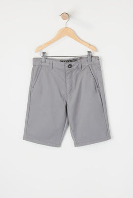 Short de Ville West49 Garçon