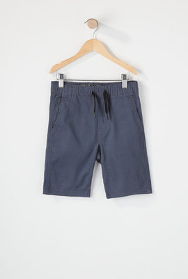 Short Jogger West49 Garçon