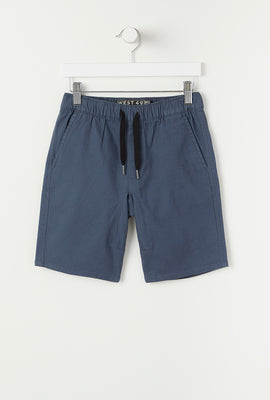 Short Jogger Basique West49 Junior