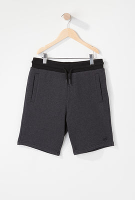 Zoo York Boys Fleece Short