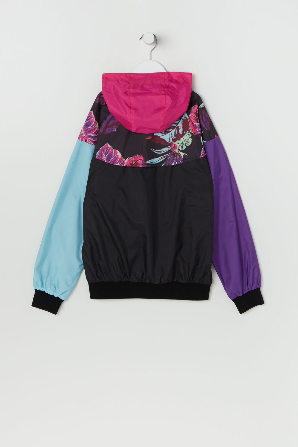 Veste Multicolore Young & Reckless Junior Multi