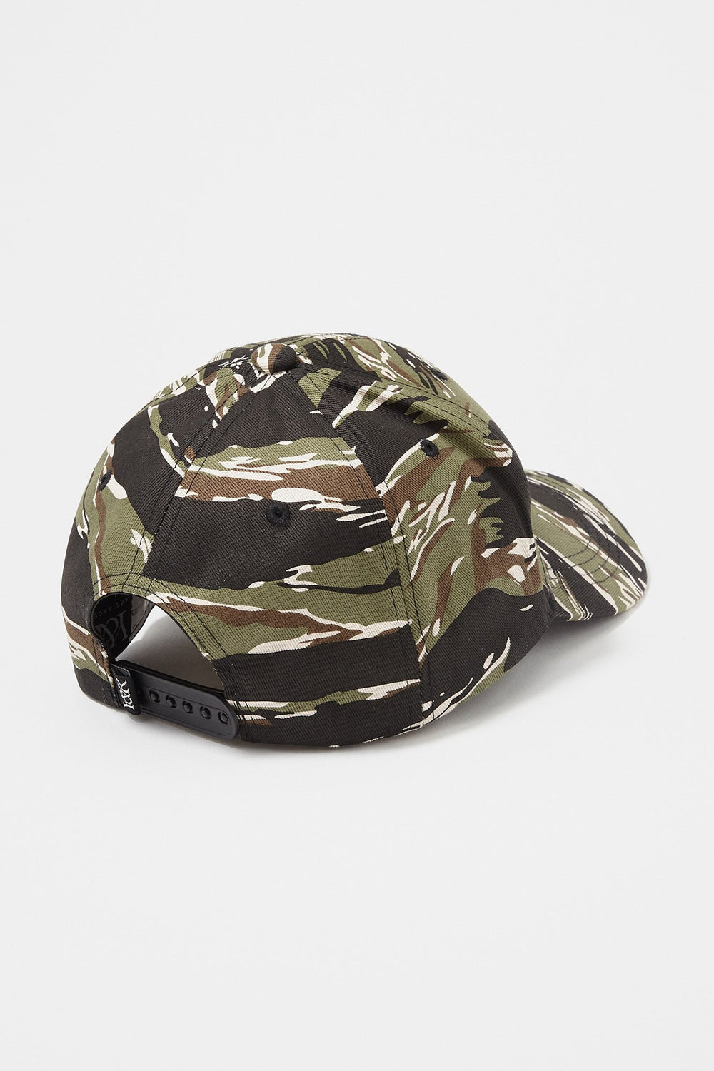 Casquette Camouflage Tigré Young & Reckless Camoufle