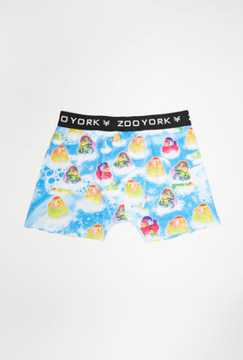 Zoo York Youth Rubber Duckies Boxer Brief