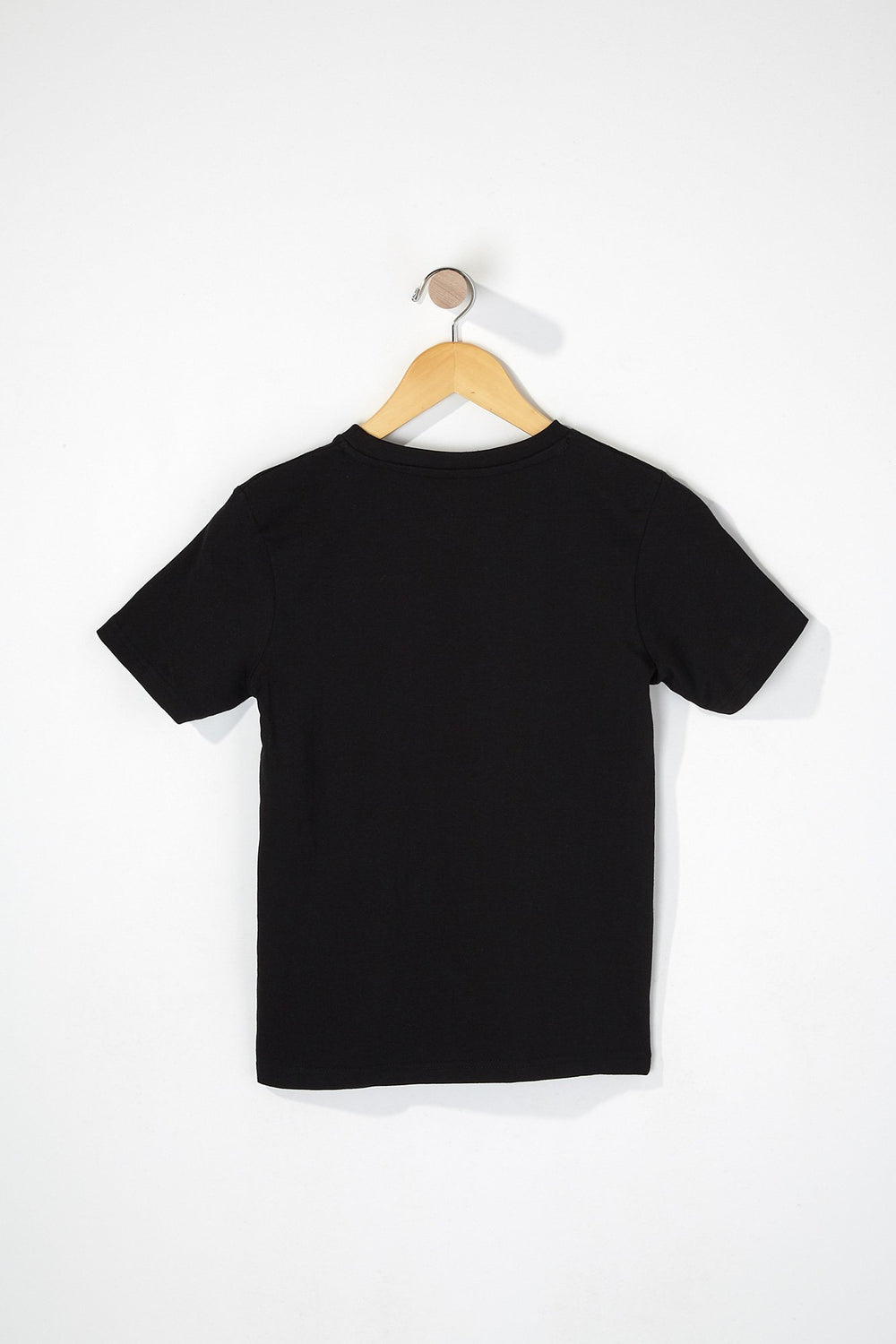 Zoo York Boys Bar Logo T-Shirt Zoo York Boys Bar Logo T-Shirt