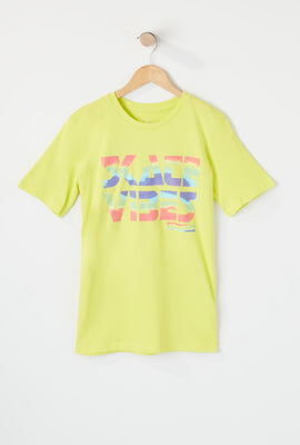 West49 Boys Skate Vibes T-Shirt