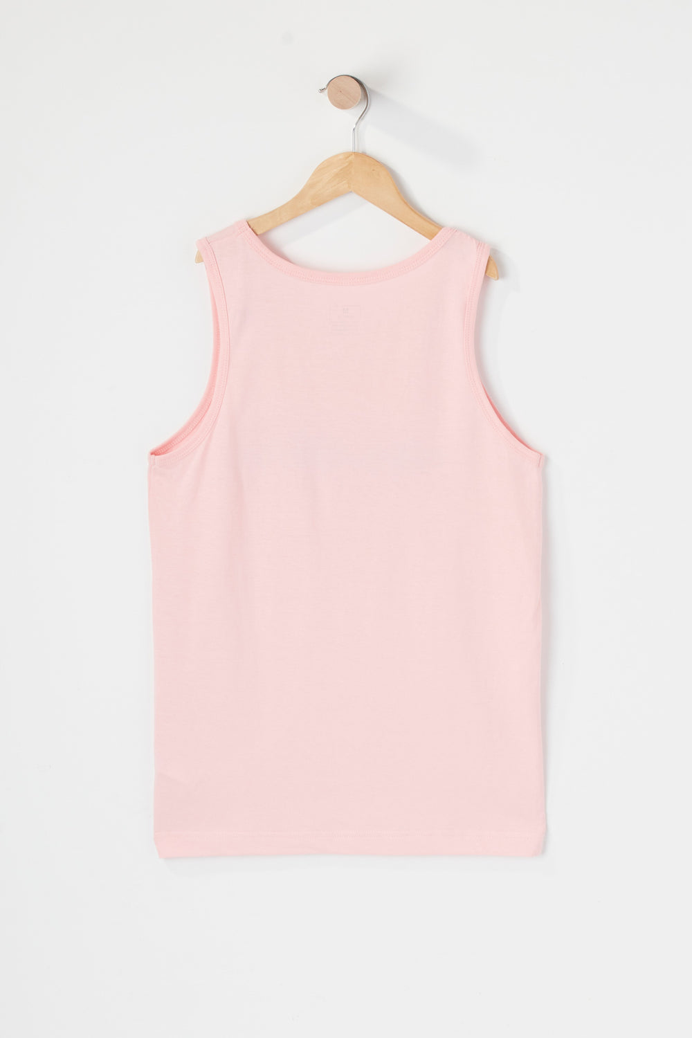Camisole Imprimée West49 Junior Rose pale