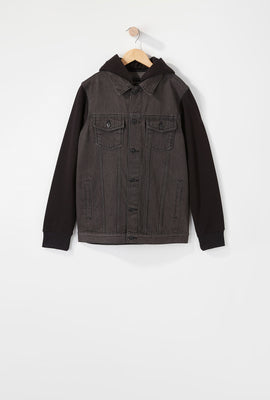 West49 Youth Jean Jacket
