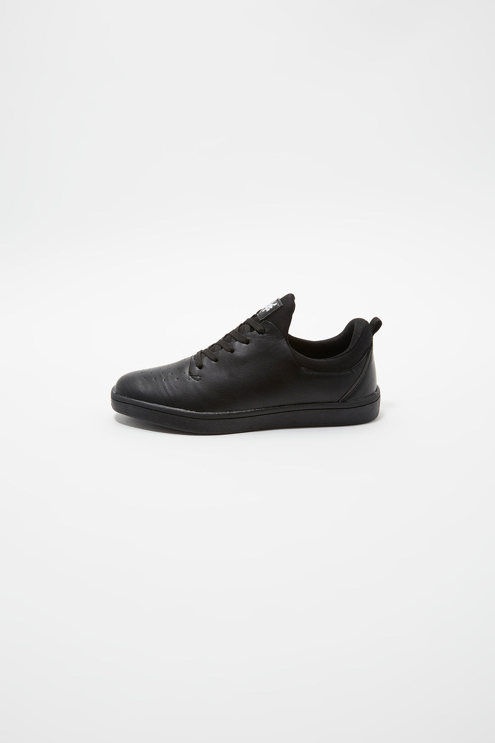 Zoo York Youth Skate Shoes Black