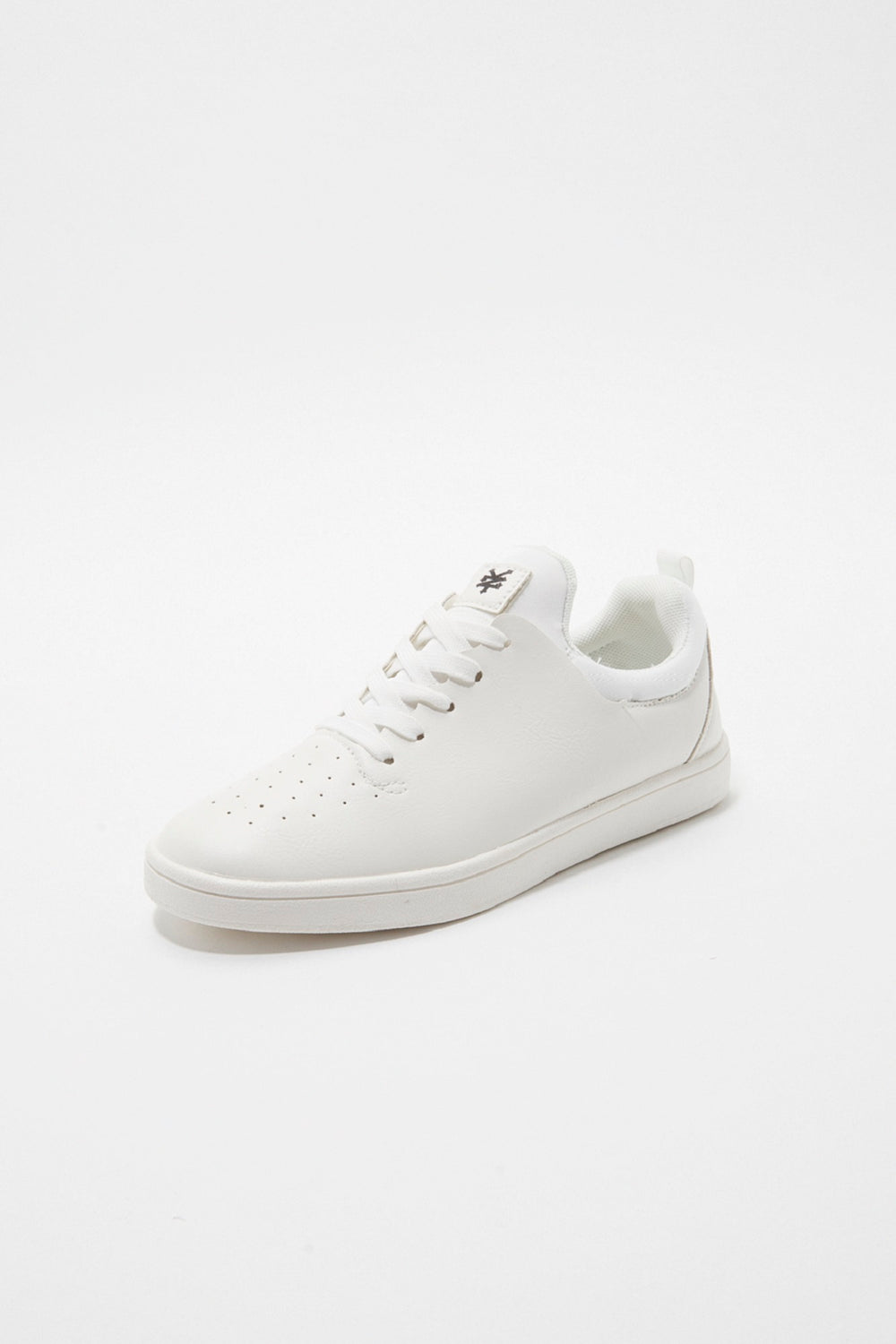 Zoo York Youth Skate Shoes White