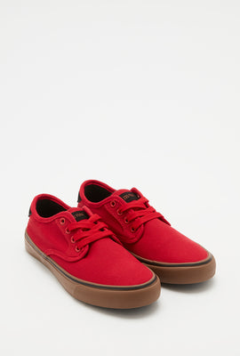 Zoo York Boys Canvas Skate Shoes