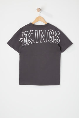 T-Shirt Kings Zoo York Junior