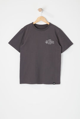 Zoo York Youth Kings T-Shirt