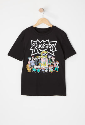T-Shirt Rugrats Junior