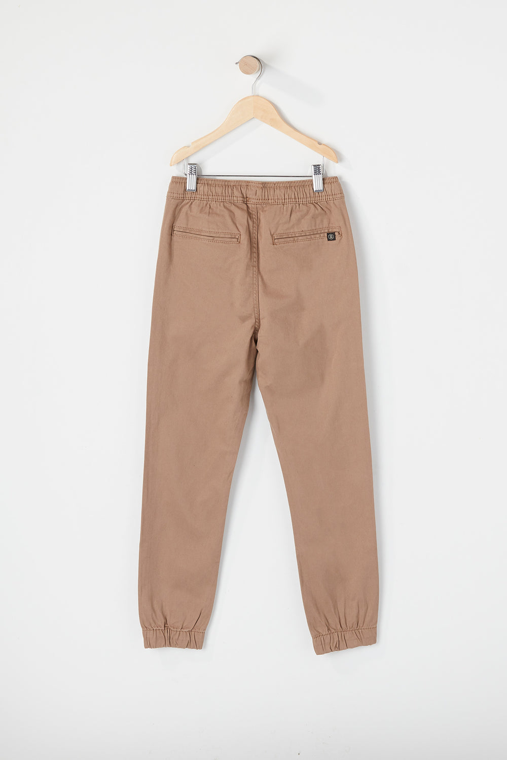 Jogger Uni Zoo York Junior Sable