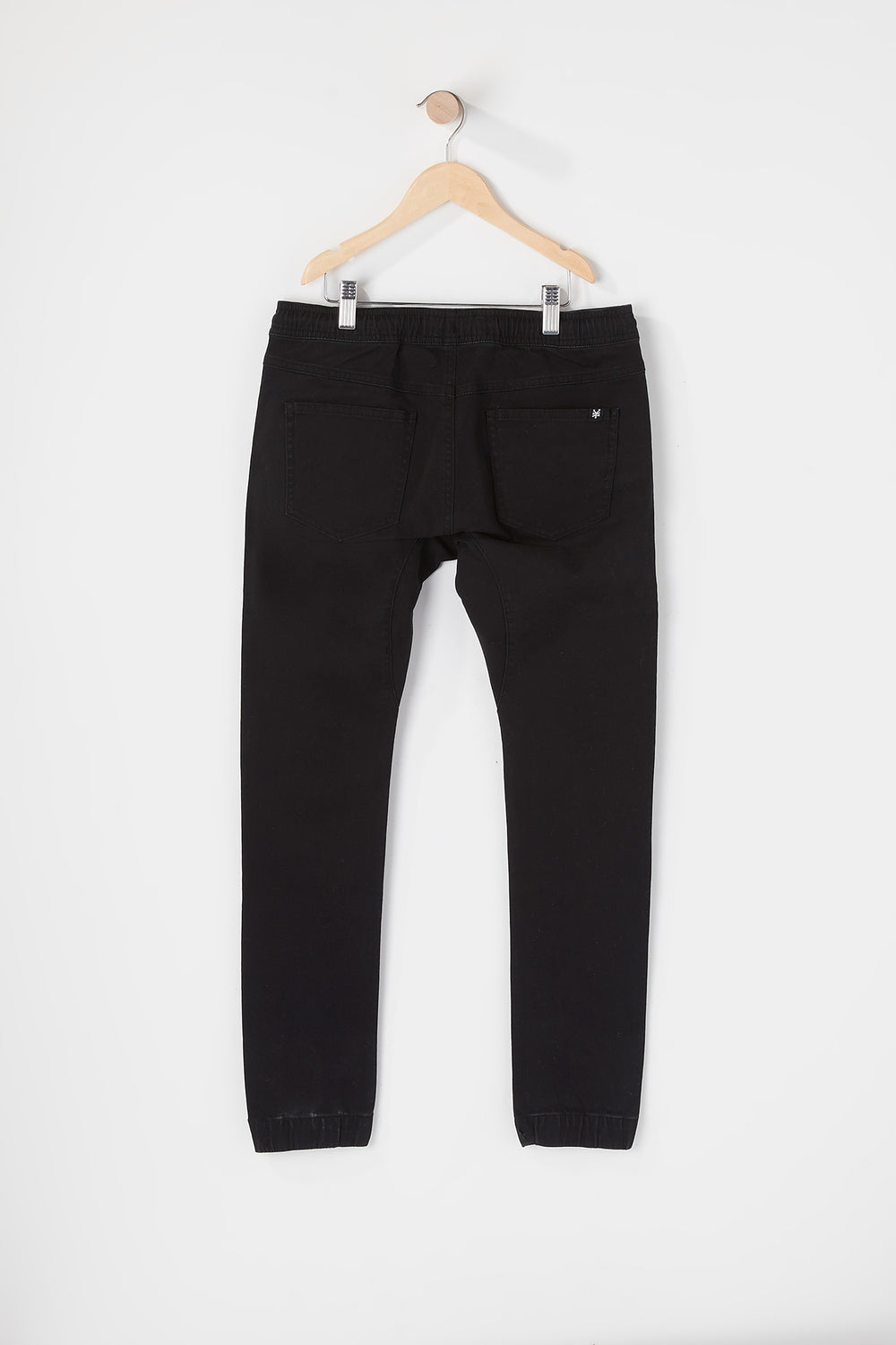 Jogger 5 Poches Zoo York Junior Noir