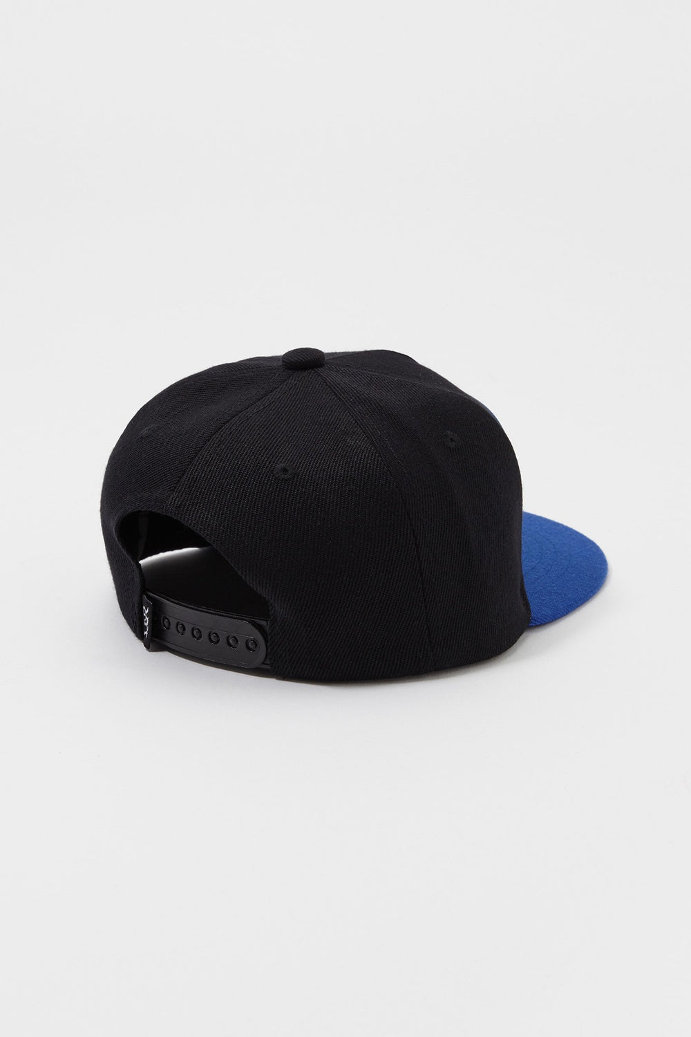 Young & Reckless Mens 3D Logo Snapback Hat Blue